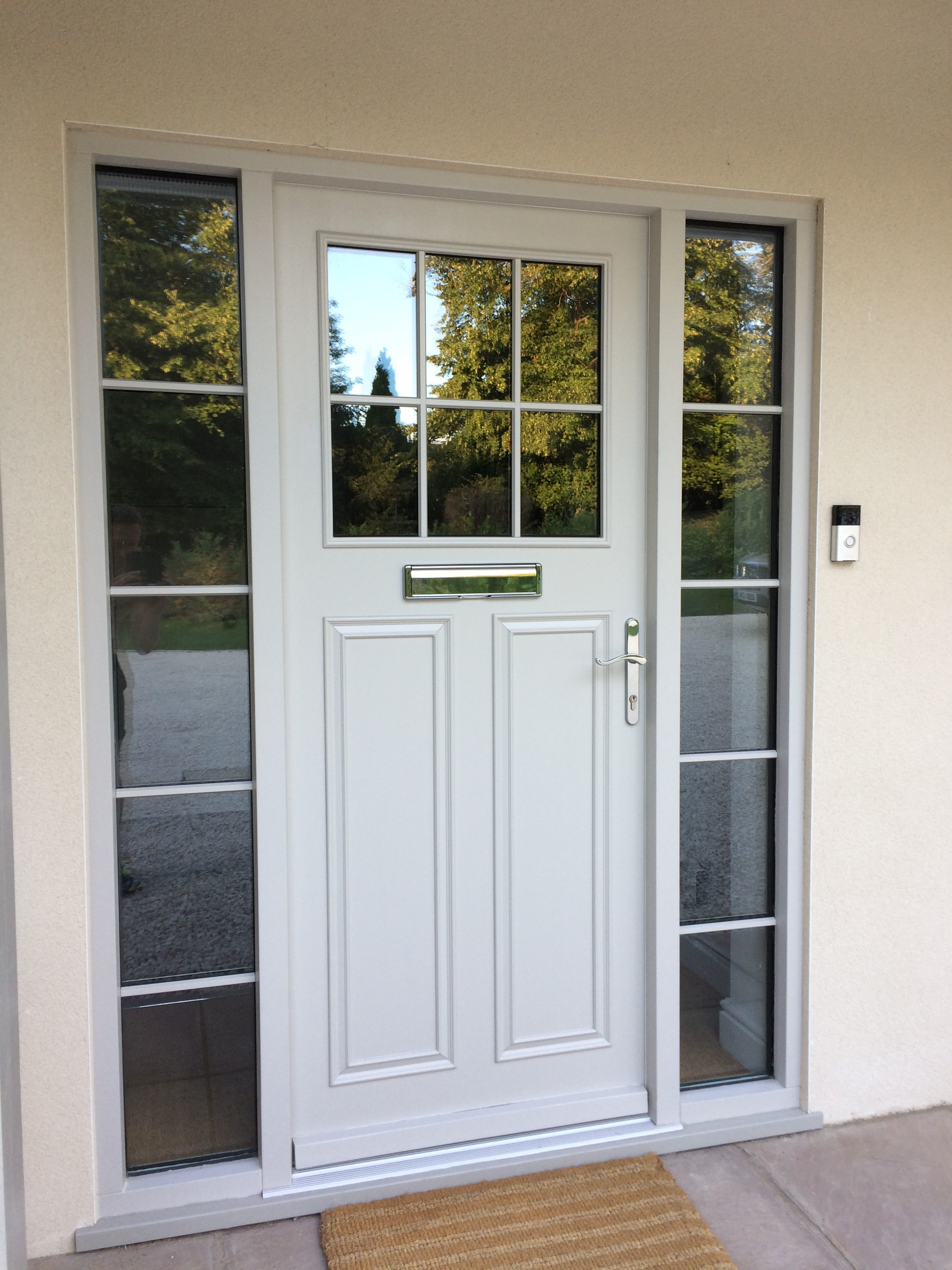 Grand Openings High Quality Windows And Doors In Surrey